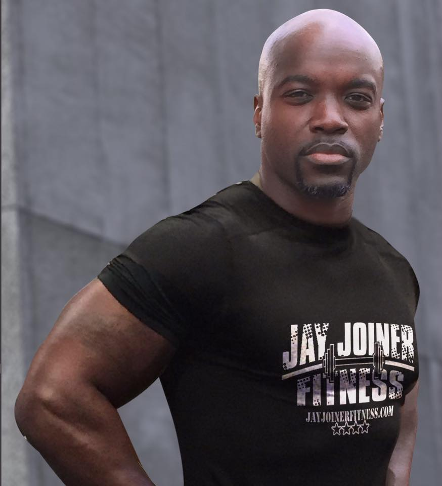 Jay Joiner